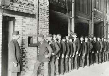 Butler's Wharf, c. 1915