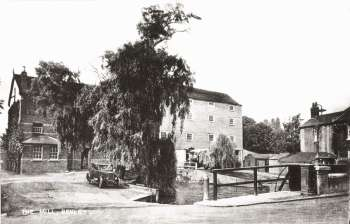 Bexley Mill, Bexley Village, c. 1925