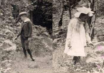 Bexley Park Woods, Old Bexley, 1906