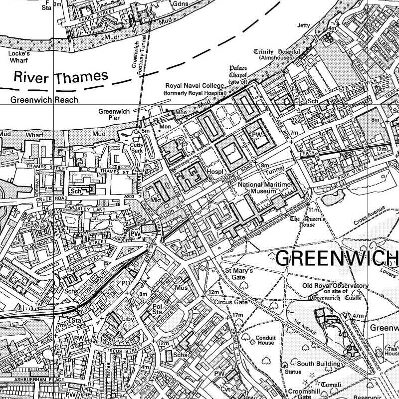 a map of an ideal town Find a place by postcode, town or city, place of interest, sports venue, hospital, train station, airport, tourist attraction show hotels, b&bs, restaurants and car parks.