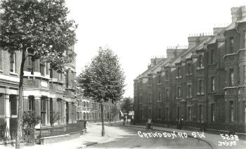 Crewdson Road, Brixton, c. 1920