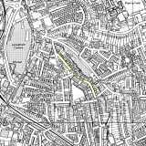 map-gilmore-road-160