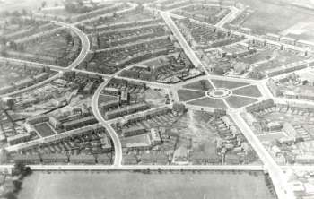 Bellingham Estate
