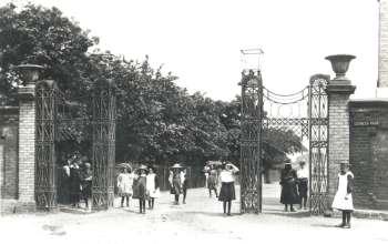 Lessness Park, Upper Belvedere, c. 1905