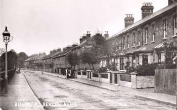 Bourne Road, Old Bexley, c. 1925