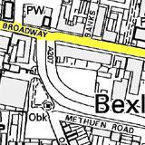 map-broadway-160