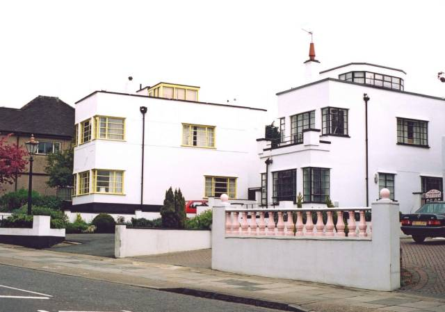martins villas danson road bexleyheath 2002 ideal homes