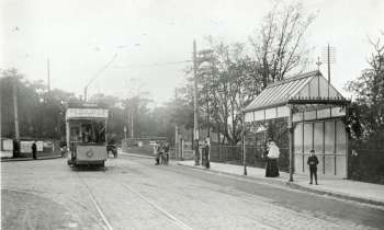 Bexley Road, Erith, c. 1910