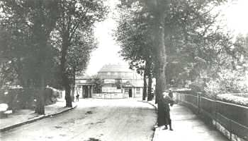 Station Road, Sidcup, c. 1911