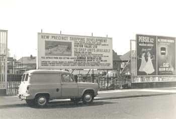 Welling High Street, Welling, 1962