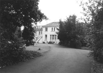 Lauriston House, Bickley Park Road, Bickley, c. 1985