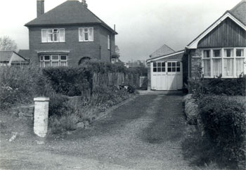 Websdale and Lee Green, Jail Lane, Biggin Hill, Bromley, 1967