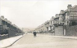 Howarth Road, Abbey Wood, c. 1906
