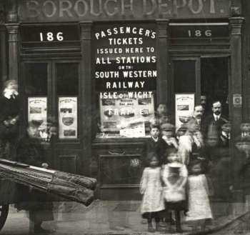 Borough High Street, Borough, c. 1910