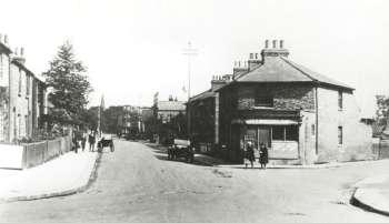 Bexley Road, Upper Belvedere, c. 1930