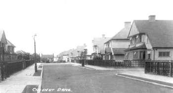 Chestnut Drive, Bexleyheath, c. 1935