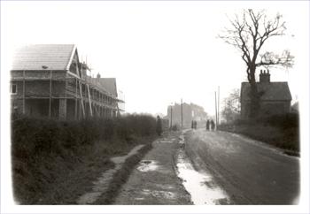 Long Lane, Bexleyheath, 1934