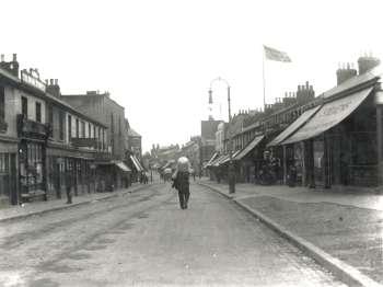 High Street, Erith, c. 1920
