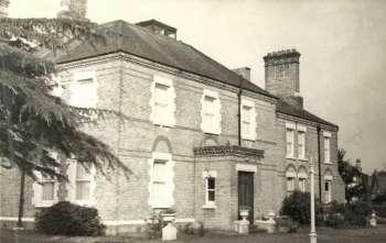 Elmer Grange, Elmers End, Beckenham, c. 1930