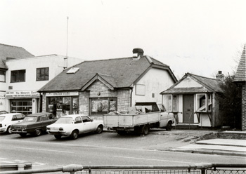 Main Road, Biggin Hill, Bromley, c.1985