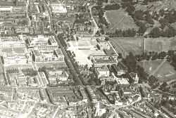Aerial View, Greenwich, c. 1940