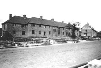 Bellingham Estate, Bellingham, c. 1923