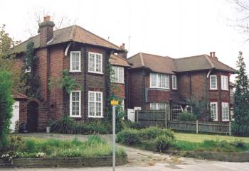 An Ellingham House, Danson Road, Bexleyheath, 2002