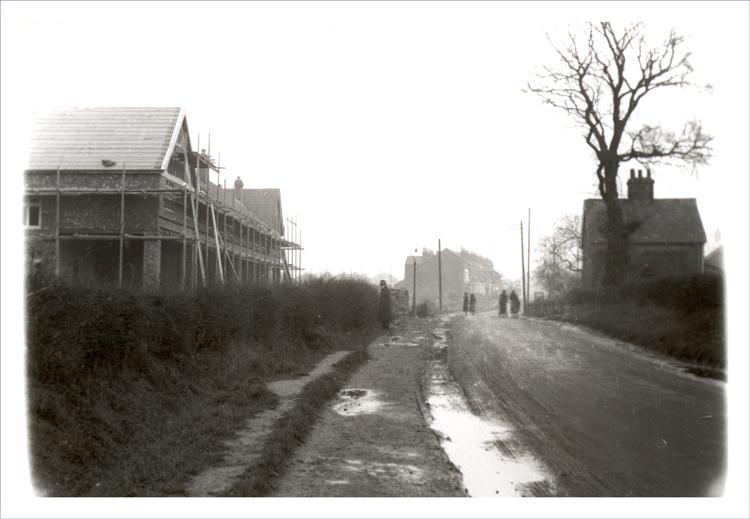 Long Lane, Bexleyheath, 1934 | | Ideal Homes