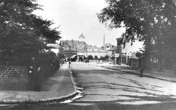 Avenue Road, Erith, c. 1915