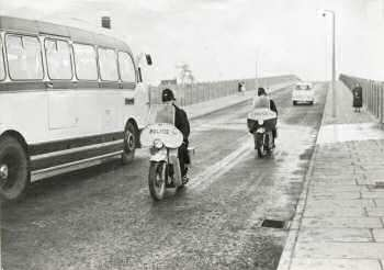 Bridge Road, Slade Green, 1961