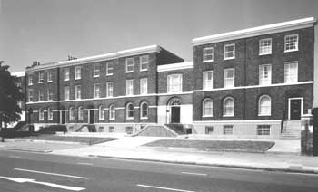 98 - 106 Brixton Road, Brixton North, 1970