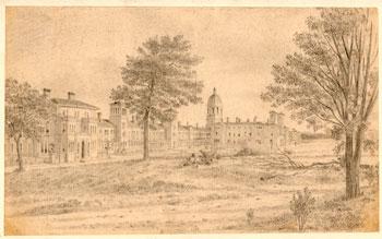 St George's Fields, c. 1850