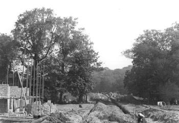 Martens Avenue, Barnehurst, 1934 - click to enlarge