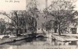 Bexley Mill, Bexley Village, c. 1900
