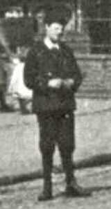 Bexley Road, Northumberland Heath, c. 1920