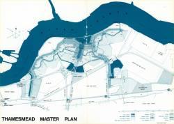 Thamesmead Master Plan