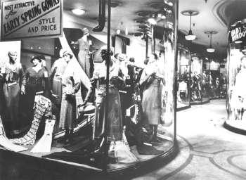Morley's, Brixton, c. 1925
