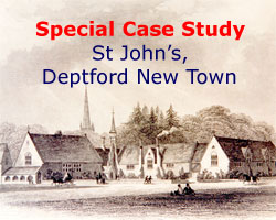 St Johns Case Study