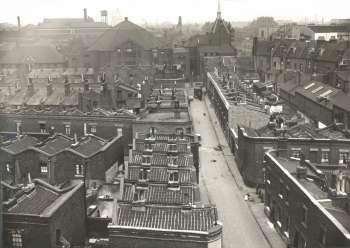 Alice Street, 1928