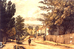 Lewisham Hill, Blackheath