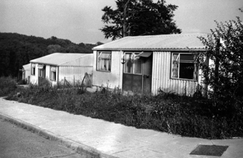 Pinnacle Hill, Martens Avenue, Barnehurst, Bexley, 1946 - click to enlarge
