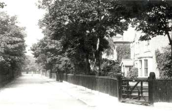 Essenden Road, Belvedere, c. 1910