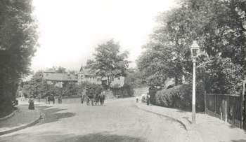 Picardy Road, Belvedere, c. 1905