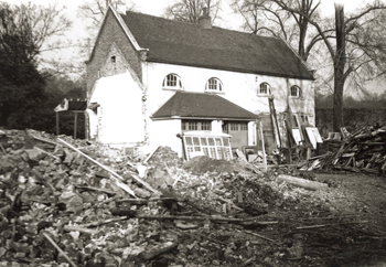 Halcot, Bourne Road, Old Bexley, c. 1935