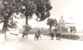 Alers Road, Bexleyheath, c. 1910