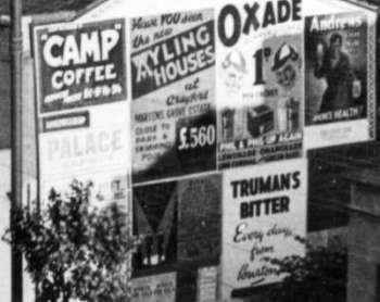 Broadway, Bexleyheath, 1935