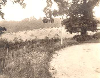 Gravel Hill, Bexleyheath, 1912