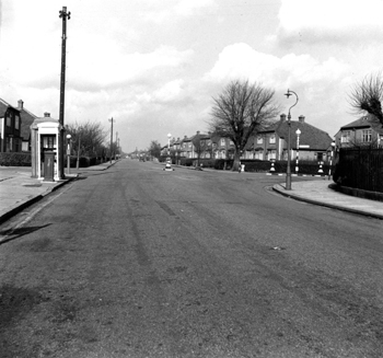 Long Lane, Bexleyheath, 1934