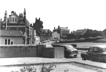 High Street, Erith, 1970