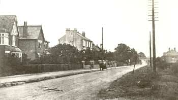 Bellegrove Road, Welling, 1919